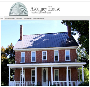 Ascutney-House