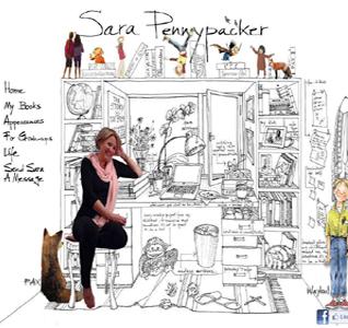 Sara Pennypacker